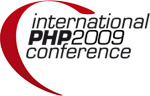 International PHP Conference 2009