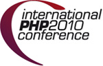 International PHP Conference 2010