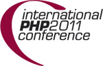 International PHP Conference 2011
