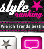 Fashion Community - Portal für Mode und Trends